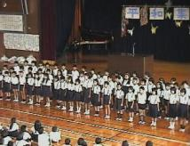 student formation