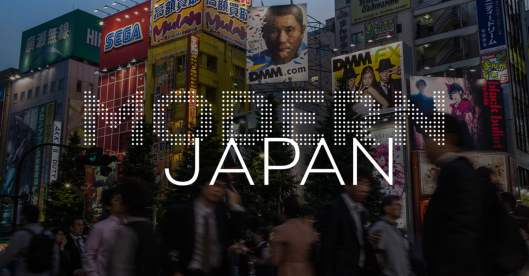 modern-japan