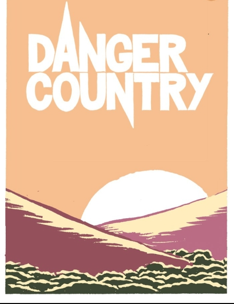 danger country
