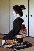 Geisha seiza