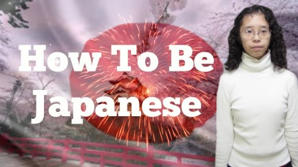 how to be jap