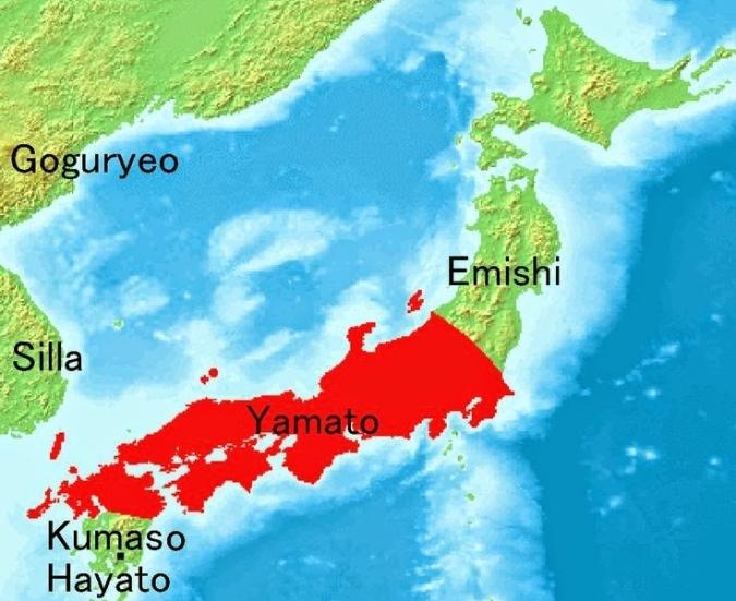 yamato-map